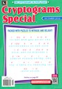 Cryptograms Special Magazine | 12/2016 Cover