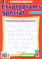 Cryptograms Special Magazine 2/1/2017