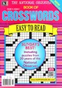 The National Observer Book of Crosswords Magazine | 10/2016 Cover