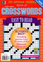 The National Observer Book of Crosswords Magazine | 2/2017 Cover