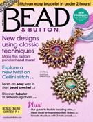 Bead & Button Magazine 6/1/2015