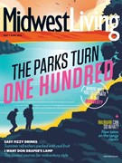 Midwest Living Magazine 5/1/2016