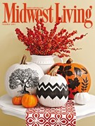 Midwest Living Magazine 9/1/2014