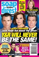 Soap Opera Digest Magazine 9/19/2016
