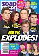 Soap Opera Digest Magazine 7/18/2016