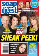 Soap Opera Digest Magazine 7/4/2016