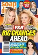 Soap Opera Digest Magazine 6/27/2016