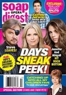 Soap Opera Digest Magazine 4/25/2016