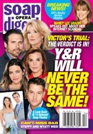 Soap Opera Digest Magazine 4/4/2016