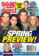 Soap Opera Digest Magazine 3/28/2016