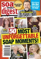 Soap Opera Digest Magazine 2/1/2016