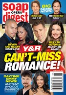 Soap Opera Digest Magazine 2/22/2016