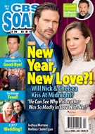 CBS Soaps In Depth 1/9/2017