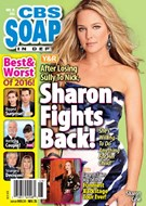 CBS Soaps In Depth 11/28/2016