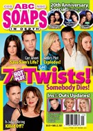 ABC Soaps In Depth 3/13/2017