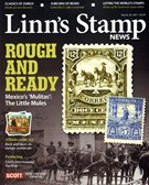 Linn's Stamp Monthly 3/1/2017