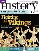 BBC History Magazine 1/1/2011