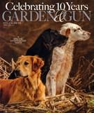 Garden & Gun Magazine 4/1/2017