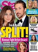 Star Magazine 3/20/2017