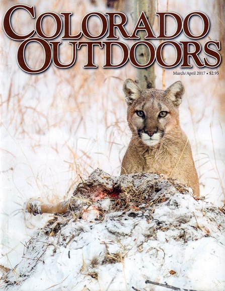 Colorado Outdoors Cover - 3/1/2017