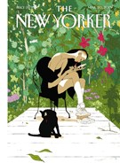 The New Yorker 3/20/2017
