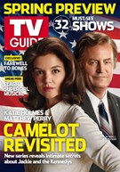 TV Guide Magazine 3/20/2017
