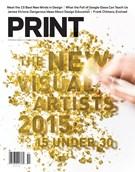 Print Magazine 6/1/2015