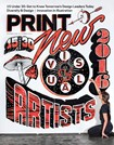 Print Magazine | 6/1/2016 Cover