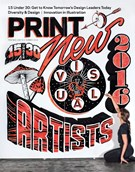 Print Magazine 6/1/2016