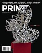 Print Magazine 9/1/2015