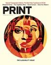 Print Magazine | 9/1/2016 Cover