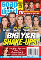 Soap Opera Digest Magazine 3/20/2017