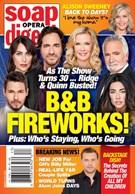 Soap Opera Digest Magazine 3/27/2017