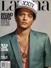Latina Magazine   2/1/2017 Cover