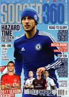 Soccer 360 Magazine 3/1/2017