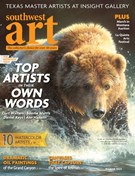 Southwest Art Magazine 3/1/2017