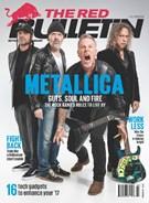 Red Bull Magazine 2/1/2017