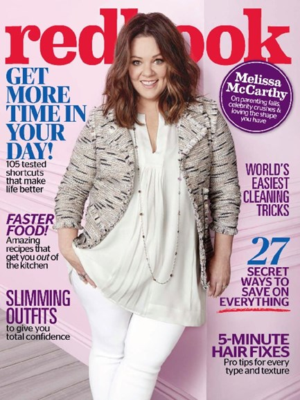 Redbook Cover - 4/1/2016