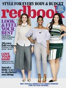 Redbook Magazine 9/1/2016