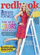 Redbook Magazine 3/1/2015