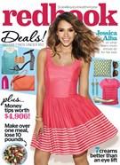 Redbook Magazine 4/1/2014