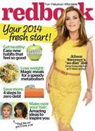 Redbook Magazine 1/1/2014