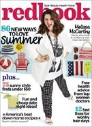 Redbook Magazine 7/1/2014