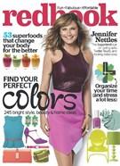 Redbook Magazine 3/1/2014