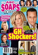 ABC Soaps In Depth 4/10/2017