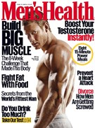 Men's Health Magazine 4/1/2016