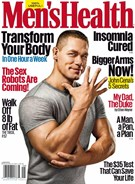 Men's Health Magazine 6/1/2016