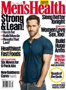 Men's Health Magazine 3/1/2016