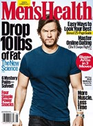 Men's Health Magazine 9/1/2016