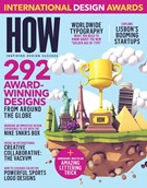 HOW Design Magazine 3/1/2017
